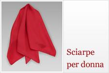 rivenditore all'ingrosso 3fa76 4bdae Sciarpe, sciarpe di seta, foulard e sciarpe per donne ...